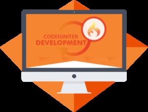 codeigniter development company india